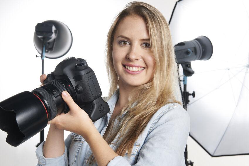 Simple Lighting Techniques for Portrait Photography