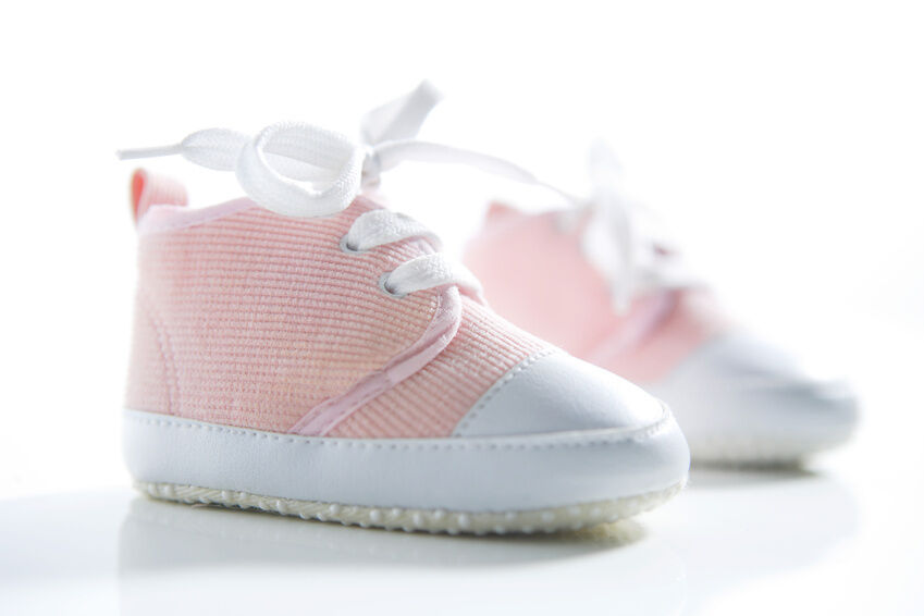Designer Baby Shoes Buying Guide