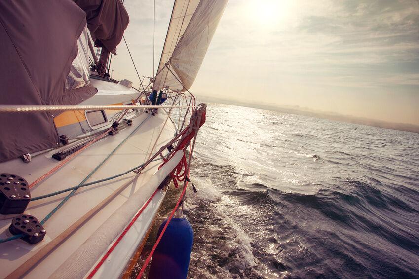 Leinen los - Die Top 3 Seile von Dyneema für Segler