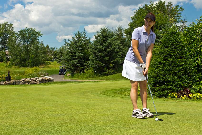 Vom Golfschläger bis zum Golfball: Mit dieser Ausrüstung fällt das Einlochen leicht
