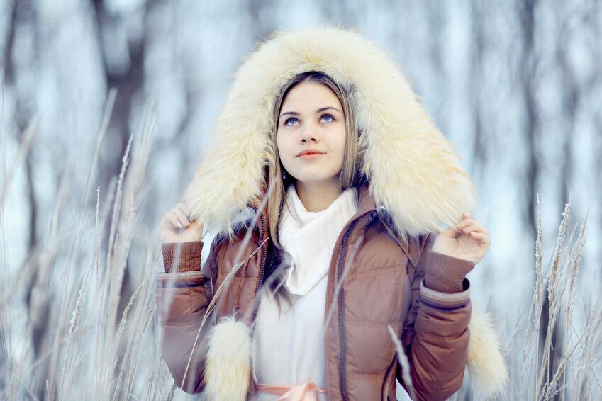 Jacken und Mäntel für Damen online finden