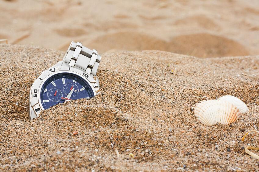 Schmuck für jedes Handgelenk: Das passende Armband für die Omega Seamaster finden