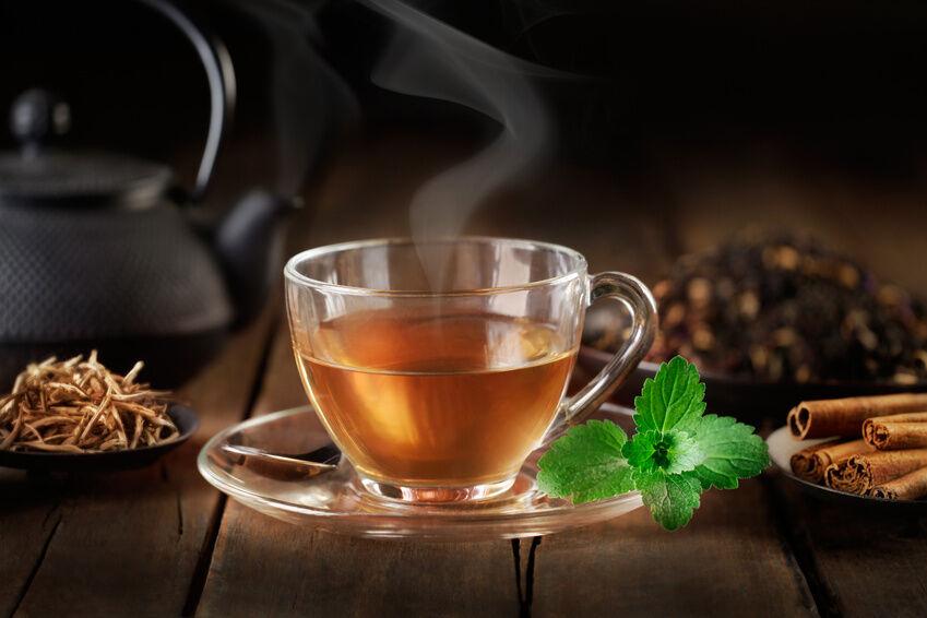 Süße und herzhafte Snack-Ideen für Ihre nächste Tea-Time