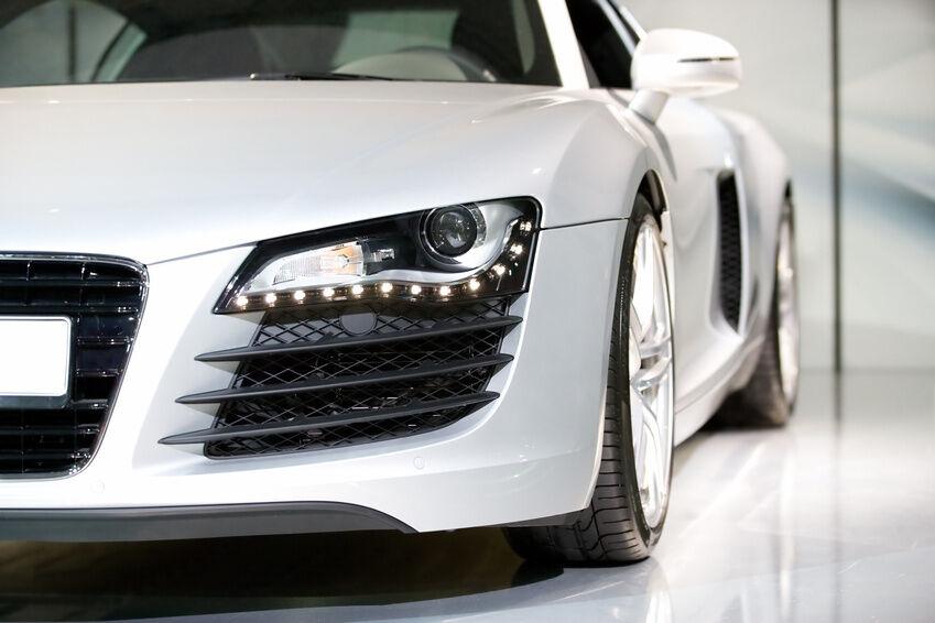 LED-Strahler fürs Auto