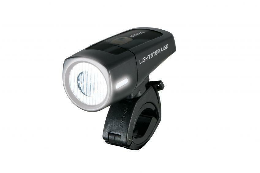 Beleuchtung & Reflektoren mit USB für Fahrräder günstig