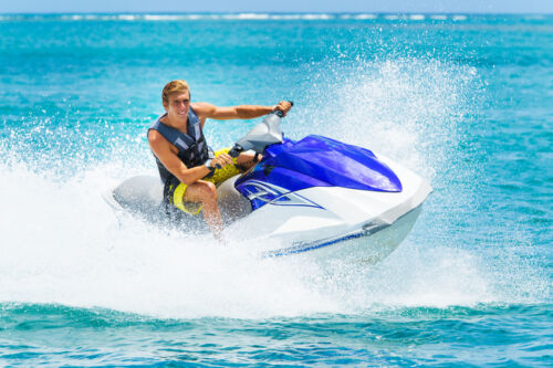 Tips for Buying a Jet Ski