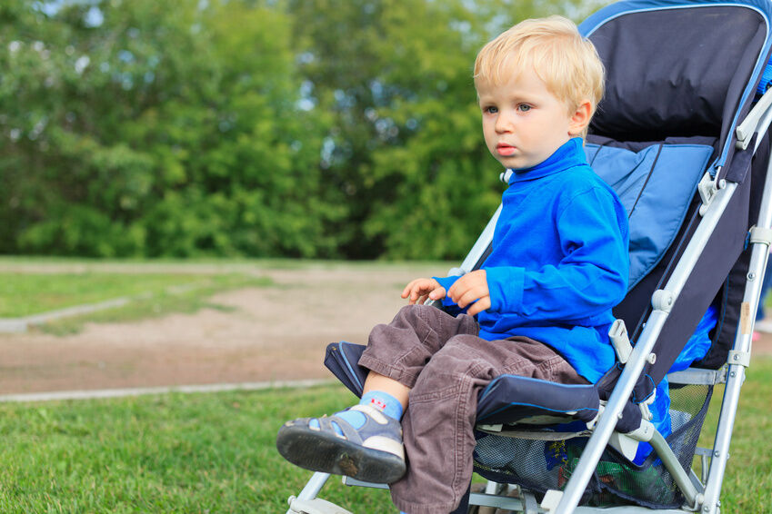 Top Features of Maclaren Quest Prams