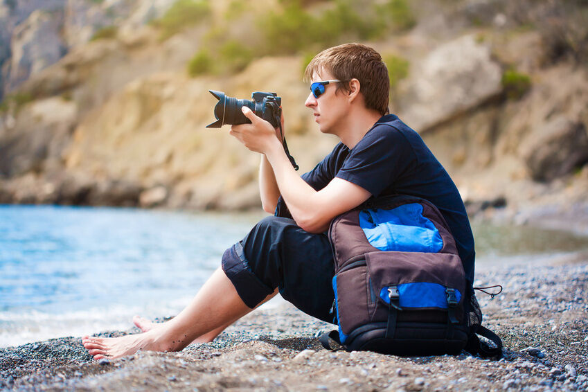 Top 3 Camera Bags for Professionals