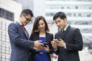 Top 10 PDA Smartphones