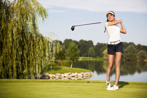 How to Buy Ladies Golf Clubs