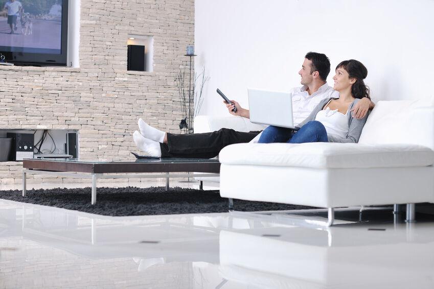 5 Gründe, die für ein Bose Lifestyle Home Entertainment System sprechen