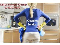 End of Tenancy Cleaning - Domestic Cleaning - Deep carpet Cleaning - Any other Cleaning