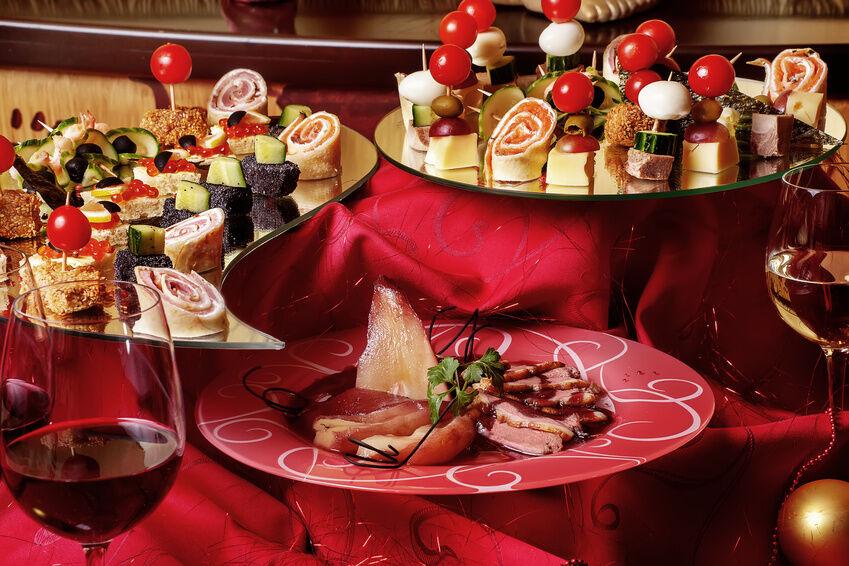 Top Christmas Eve Dinner Ideas for the Novice | eBay
