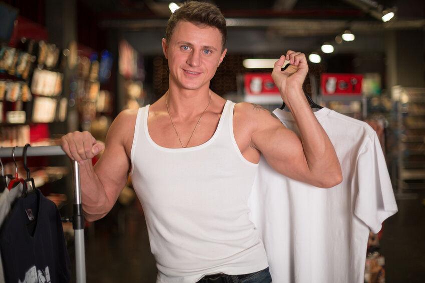 Men's Evisu T-shirt Buying Guide