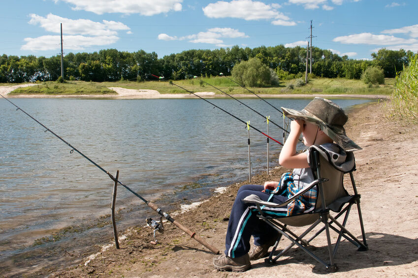 The Complete Guide to Buying a Fly Fishing Kit