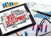 BESPOKE WEB DESIGN - LONDON WEB DESIGN AGENCY, WEB DESIGNERS LONDON, WEB DESIGN LONDON
