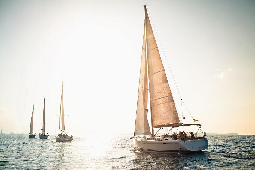 Sydney to Hobart Winning Yachts