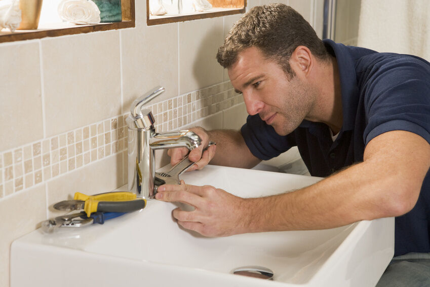 How to Install a Bathroom Basin