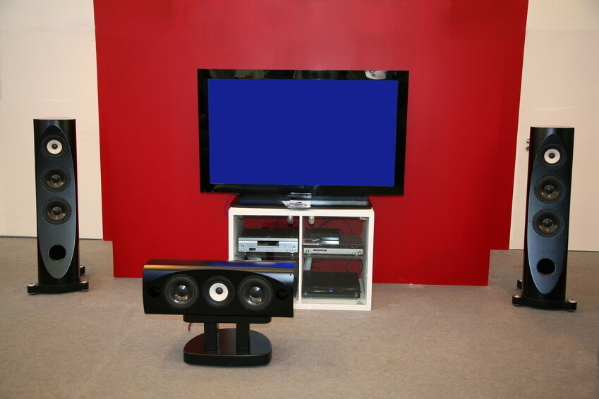 how to wire a home audio system how to wire a home audio system