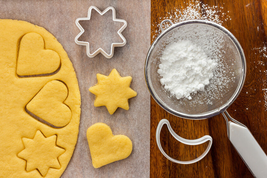 Top 3 Essential Pieces of Baking Equipment