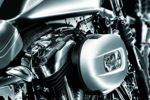 How to Buy Harley Davidson Parts on eBay