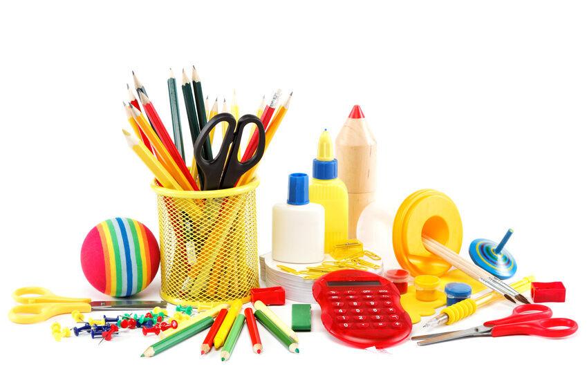 School Craft Kits