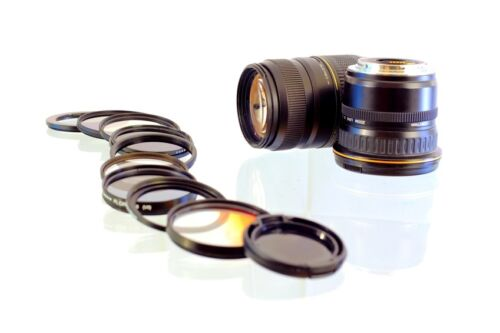 Why You Should Buy a Lens Adapter or Mount