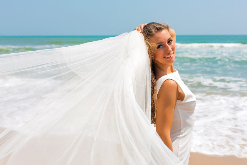 Apparel Buying Guide for the Summer Bride