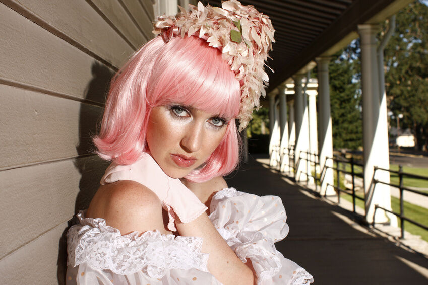 Considerations When Buying Pink Hair