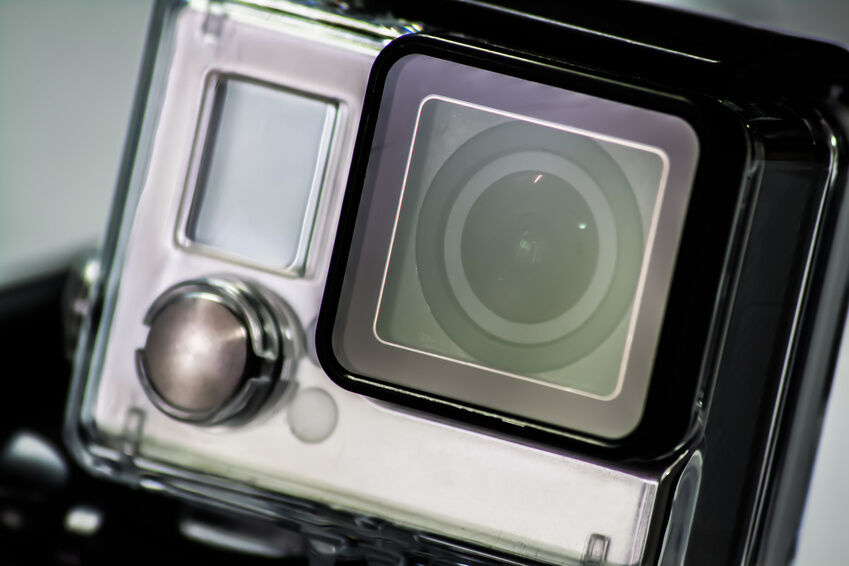 How to Zoom With a GoPro Hero 3