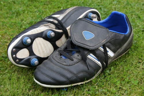 What Are the Different Types of Soles on Football Boots?
