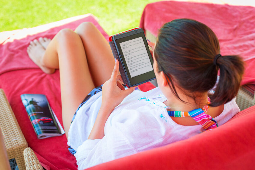 The Ultimate eBook Reader Buying Guide