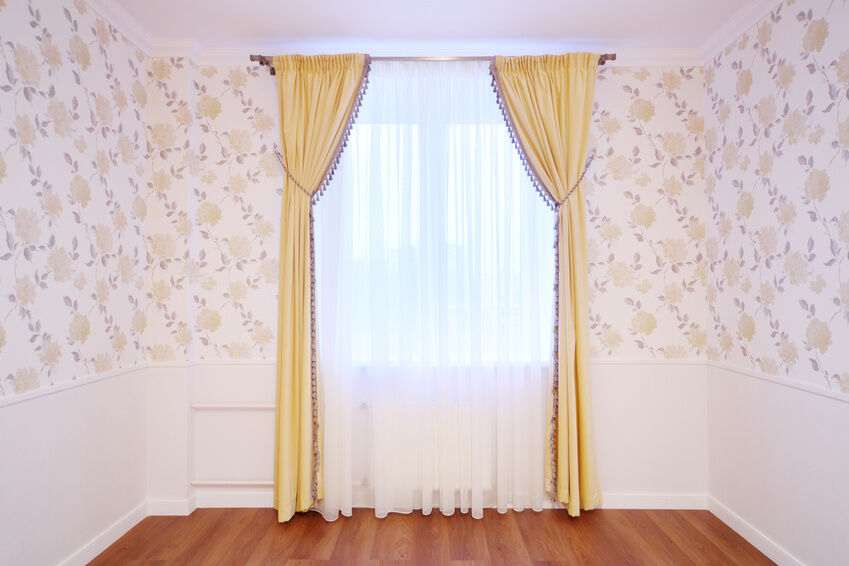 Top 3 Curtain Pole Materials