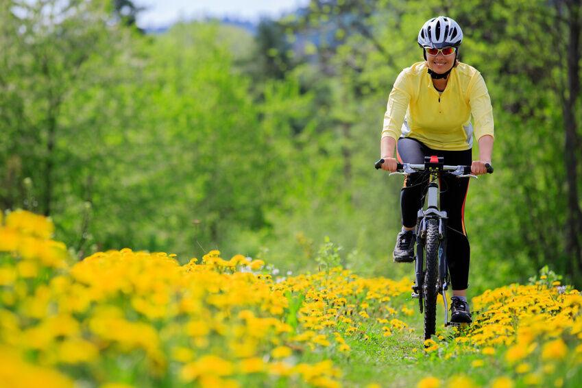 Leicht, aber stabil: die Top 5 der Mountainbike-Rahmen aus Carbon