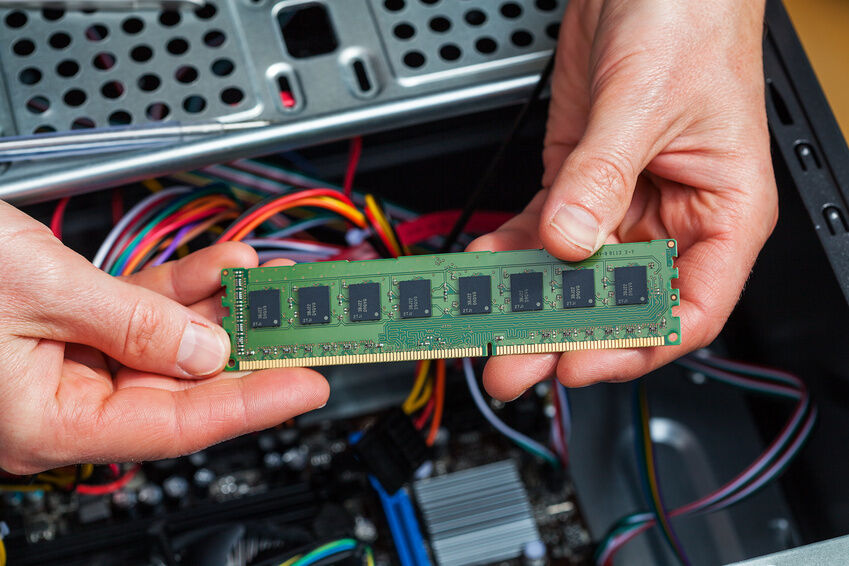 How to Choose the Right Corsair Memory for Your PC