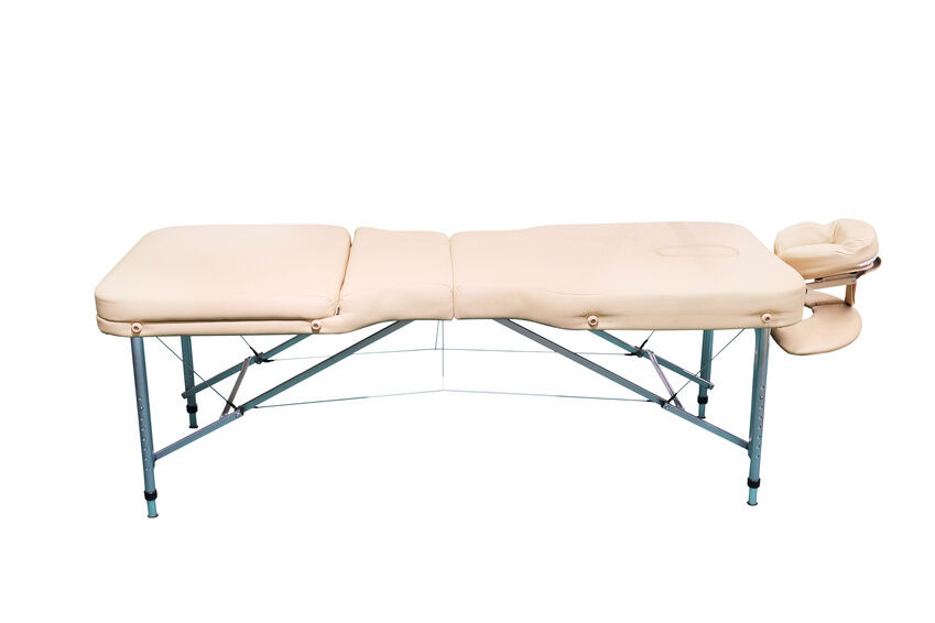 Your Guide to Buying a Portable Massage Table