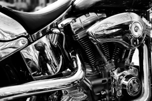 How to Buy Genuine Harley Davidson Parts