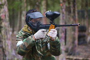 How to Choose a Paintball Marker