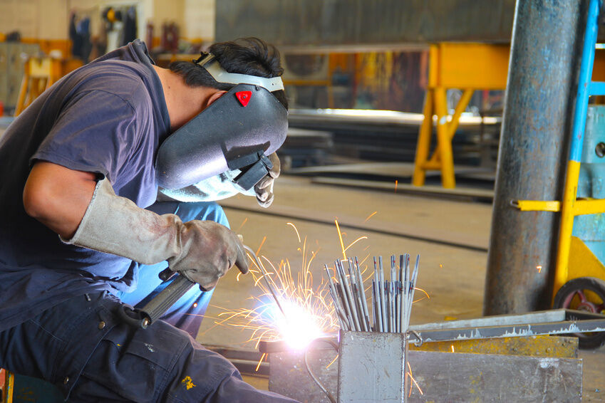 The Beginner's Guide to Welding Equipment