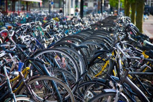 How to Choose Bike Wheels