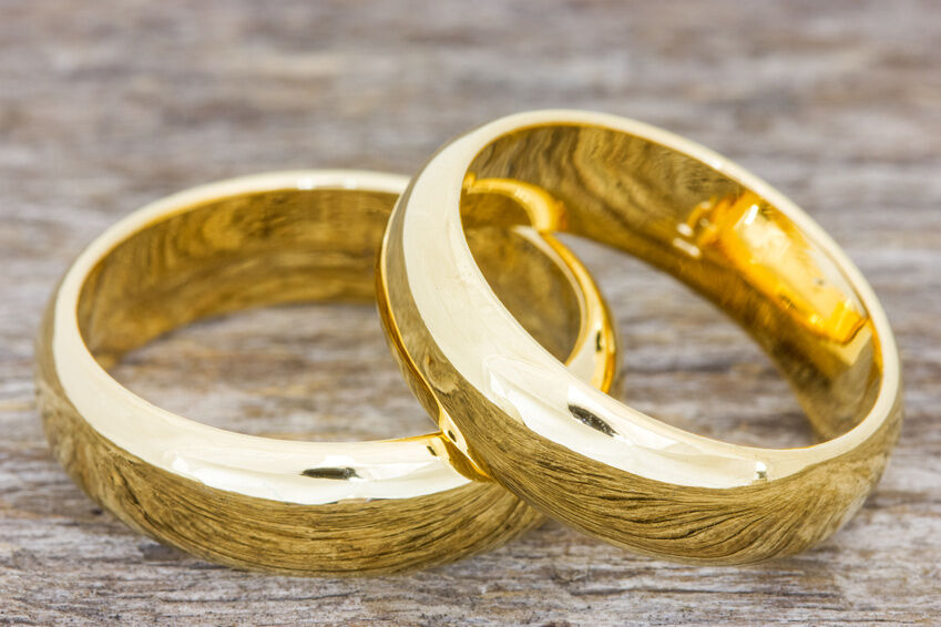 Gold Plated Ring Buying Guide | eBay