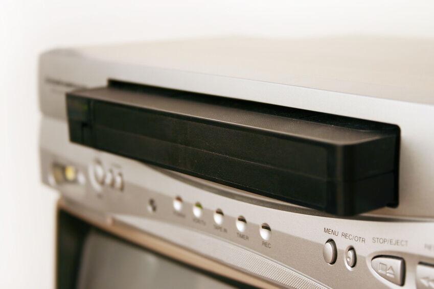 Folgendes sollten Sie beim Kauf gebrauchter Videorekorder beachten
