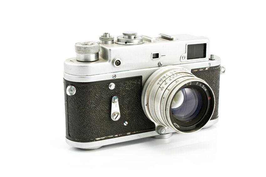 Top 5 Features to Look for in a 35mm Film Camera | eBay