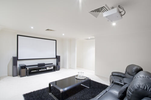 How to Create a DVD Home Theatre