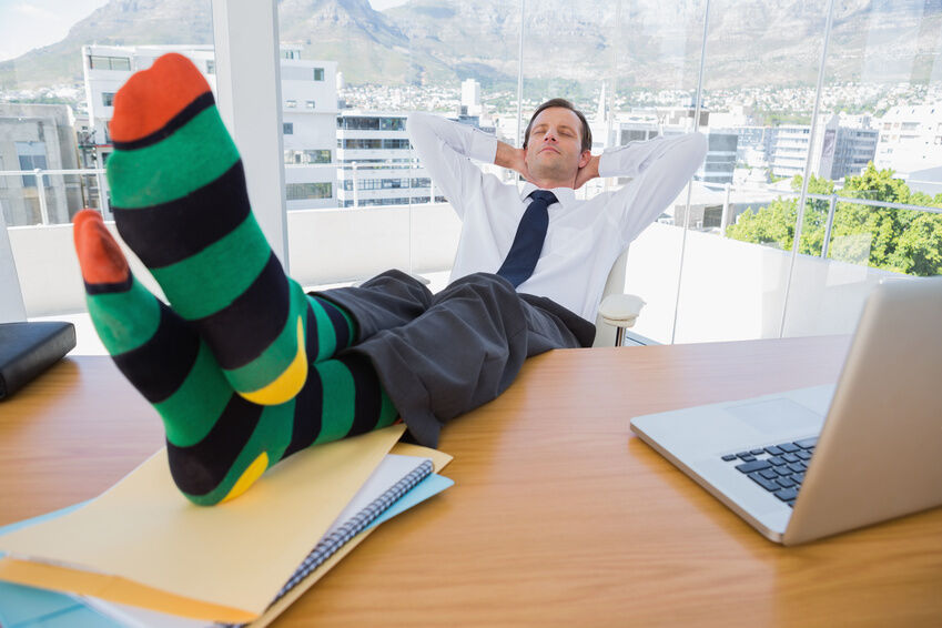 Your Guide to Choosing the Right Men's Socks