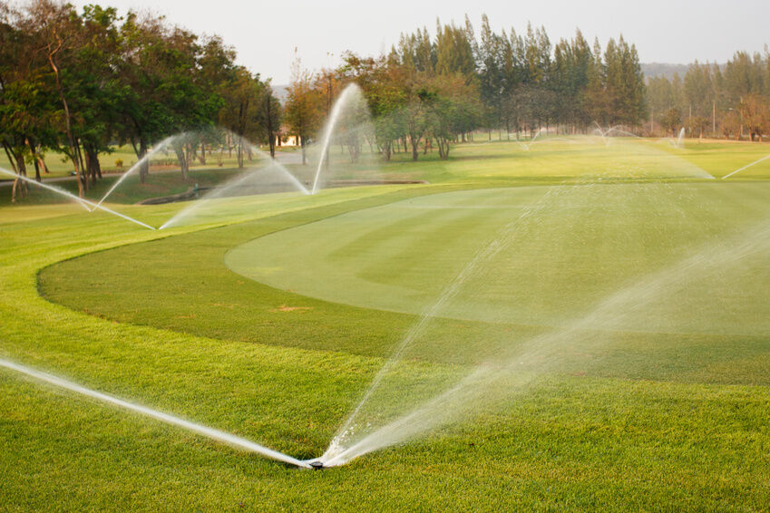 Top 5 Lawn Irrigation Systems of 2013