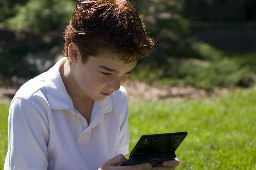 Worauf können Sie Nintendo DS Spiele spielen?