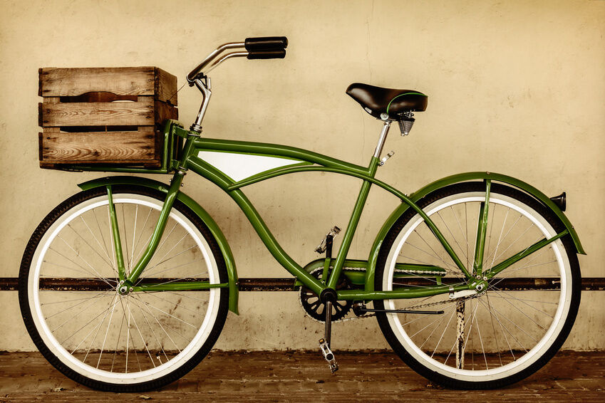 Vintage Bicycle Buying Guide