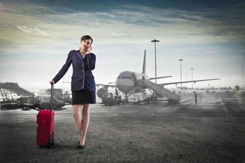 Worauf sollten Sie bei der Reisekoffer-Auswahl für Flugreisen achten?