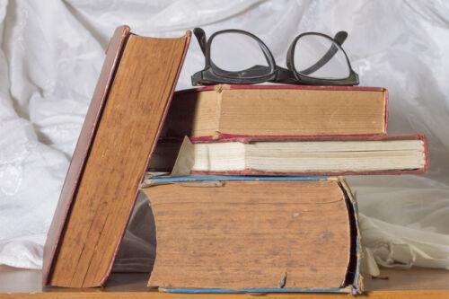 Tipps für den Kauf von antiquarischen Büchern aus der zweiten Hälfte des 19. Jahrhunderts